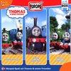 Thomas und seine Freunde Hörspiel CD  004 4. Fanbox 10 11 12  3x CDs in Die 4. Thomas Box 04/3er NEU