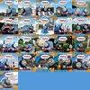 Thomas und seine Freunde Hörspiel CD 1 - 21 x CDs Sammlung komplett NEU & OVP