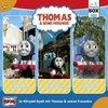 Thomas und seine Freunde Hörspiel CD  005 5. Fanbox 13 14 15  3x CDs in Die 5. Thomas Box 05/3er NEU