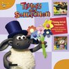 Timmy das Schäfchen Hörspiel CD 002 2 lernt zaubern 2 Episoden TV-Serie Europa NEU & OVP