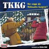 TKKG Hörspiel CD 134 Wer stoppt die Weihnachts-Gangster? Neuauflage 2010 Europa NEU & OVP