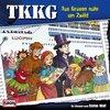 TKKG Hörspiel CD 160 Das Grauen naht um Zwölf Neuauflage 2010 Europa NEU & OVP