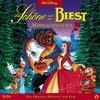 Walt Disney Hörspiel CD Die Schöne und das Biest Weihnachtszauber Original zum Film Kiddinx NEU OVP