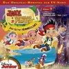 Walt Disney Hörspiel CD Jake und die Nimmerland-Piraten Folge  9 Jake rettet Nimmerland TV-Serie NEU
