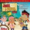 Walt Disney Hörspiel CD Jake und die Nimmerland-Piraten Folge  7 Das Piraten-Hündchen TV-Serie NEU