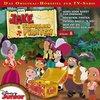 Walt Disney Hörspiel CD Jake und die Nimmerland-Piraten Folge  8 Mama Hook sorgt für Ordnung NEU