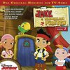 Walt Disney Hörspiel CD Jake und die Nimmerland-Piraten Folge 2 Jakes Skateboard TV-Serie  NEU & OVP