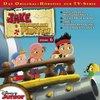 Walt Disney Hörspiel CD Jake und die Nimmerland-Piraten Folge 6 Hilfe von den Meerjungfrauen NEU