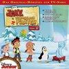 Walt Disney Hörspiel CD Jake und die Nimmerland-Piraten Folge 12 Winter auf Nimmerland NEU & OVP