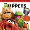 Walt Disney Hörspiel CD Die Muppets 1 Original zum Film Kiddinx NEU & OVP