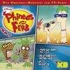 Walt Disney Hörspiel CD Phineas und Ferb Folge 7 Ferien auf Hawaii TV-Serie NEU & OVP