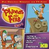 Walt Disney Hörspiel CD Phineas und Ferb Folge 4 Ein Stern für Phineas und Ferb TV-Serie NEU & OVP