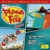 Walt Disney Hörspiel CD Phineas und Ferb Folge 3 Der längste Sommertag TV-Serie NEU & OVP