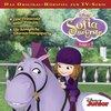 Walt Disney Hörspiel CD Sofia die Erste Folge 01 1 Eine Prinzessin unter Prinzen TV-Serie NEU