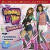 Walt Disney Hörspiel CD Shake it up - Tanzen ist alles Folge 1 Der Nachhilfelehrer TV-Serie NEU