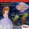 Walt Disney Hörspiel CD Sofia die Erste Folge 03 3 Die Musik der Trolle TV-Serie NEU & OVP