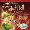 Walt Disney Hörspiel CD Tinkerbell 2 Die Suche nach dem verlorenen Schatz Original zum Film NEU OVP