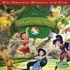 Walt Disney Hörspiel CD Tinkerbell 4 Die großen Feenspiele Original zum Film Kiddinx NEU & OVP