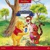 Walt Disney Hörspiel CD Winnie Puuh Winnie the Pooh - Lustige Jahreszeiten im Hundertmorgenwald NEU