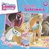 Prinzessin Emmy und ihre Pferde Hörspiel CD 001  1 Ihr großes Geheimnis Kiddinx NEU & OVP
