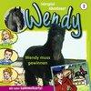 Wendy Hörspiel CD 002   2 Wendy muss Gewinnen Kiddinx NEU & OVP