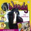 Wendy Hörspiel CD 023  23  Das Osterfeuer  Kiddinx NEU & OVP