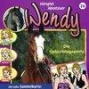 Wendy Hörspiel CD 026  26 Die Geburtstagsparty  Kiddinx NEU & OVP