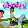 Wendy Hörspiel CD 003   3 Dreharbeiten auf Rosenborg zur TV-Serie Edel Kids NEU OVP
