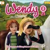 Wendy Hörspiel CD 002   2 Pferdeklau zur TV-Serie Edel Kids  NEU & OVP