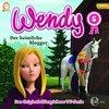 Wendy Hörspiel CD 006   6 Der heimliche Blogger  zur TV-Serie Edel Kids  NEU & OVP