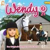 Wendy Hörspiel CD 007   7 Die Ausreißerin  zur TV-Serie Edel Kids  NEU & OVP