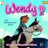 Wendy Hörspiel CD 005   5 Die Westernreit-Show  zur TV-Serie Edel Kids  NEU & OVP