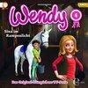 Wendy Hörspiel CD 004   4 Sina Im Rampenlicht  zur TV-Serie  Edel Kids  NEU & OVP