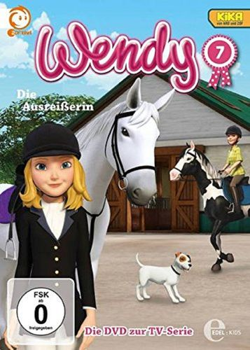 DVD Wendy 07  7 Die Ausreißerin TV-Serie 2 Folgen  OVP & NEU