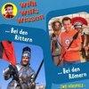 Willi Wills Wissen Hörspiel CD 007  7 Ritter + Römer  2 Episoden Edel Kids NEU