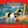 Yakari Hörspiel CD 011 11 Die Suche nach Kleiner Donner TV-Serie Edel Kids NEU