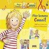 Conni CD Kinderlieder Hier kommt Conni! 14 Lieder zum Zuhören und Mitmachen NEU & OVP