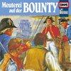 EUROPA - Die Originale Hörspiel CD 005  5 Meuterei auf der Bounty Europa NEU & OVP