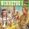 EUROPA - Die Originale Hörspiel CD 009  9 Winnetou 1 I Folge 1 + 2 Karl May Europa NEU & OVP
