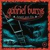 Gabriel Burns Hörspiel CD 004 4 Angst aus Eis  Remastered Edition NEU & OVP