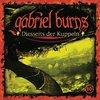 Gabriel Burns Hörspiel CD 010 10 Diesseits der Kuppeln Teil 1 von 2 1/2 Remastered Edition NEU & OVP