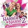 Hanni & Nanni CD 2. Kinofilm Der Soundtrack zum Kino-Film  NEU & OVP