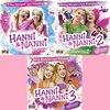 Hanni & Nanni CD Kinofilm 1 + 2 + 3 x CDs Das Hörspiel zum Kino-Film komplett NEU & OVP
