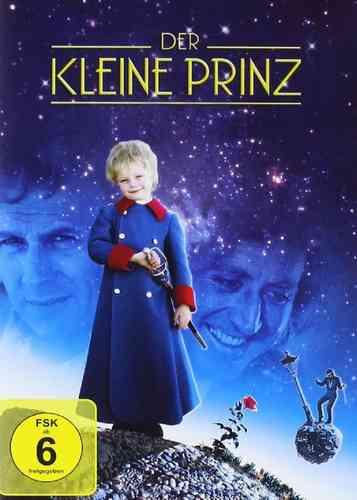 DVD Der kleine Prinz  Der Film OVP & NEU