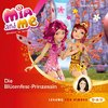 Mia and Me Hörbuch CD Isabella Mohn Teil 009  9 Die Blütenfest-Prinzessin  NEU & OVP