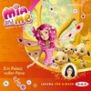 Mia and Me Hörbuch CD Isabella Mohn Teil 012 12 Ein Palast voller Pane  NEU & OVP
