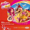 Mia and Me Hörbuch CD Isabella Mohn Teil 014 14 Mia und die schwimmende Insel NEU & OVP