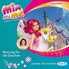 Mia and Me Hörbuch CD Isabella Mohn Teil 015 15 Rettung für die Drachen  NEU & OVP