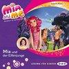 Mia and Me Hörbuch CD Isabella Mohn Teil 016 16 Mia und der Elfenjunge  NEU & OVP