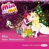 Mia and Me Hörbuch CD Isabella Mohn X-Mas Mia feiert Weihnachten  NEU & OVP